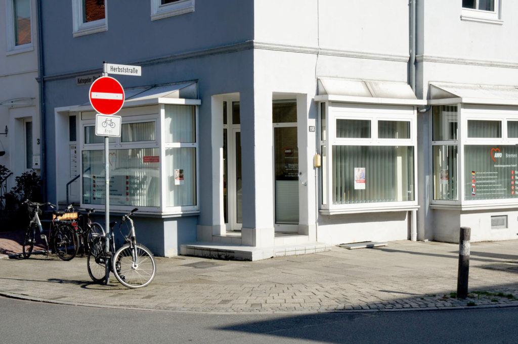Dienstleistungszentrum Findorff