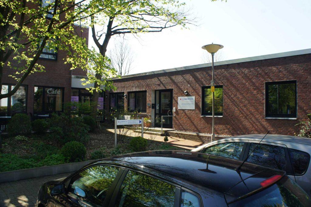 Dienstleistungszentrum Horn