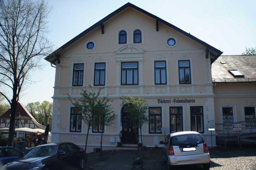 Dienstleistungszentrum Lesum