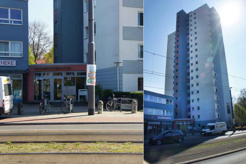 Dienstleistungszentrum Osterholz