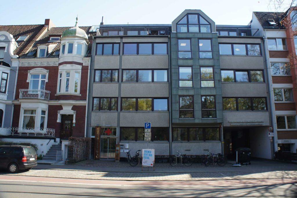 Dienstleistungszentrum Schwachhausen