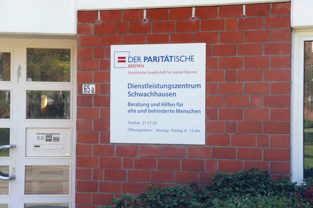 Dienstleistungszentrum Schwachhausen-Nord