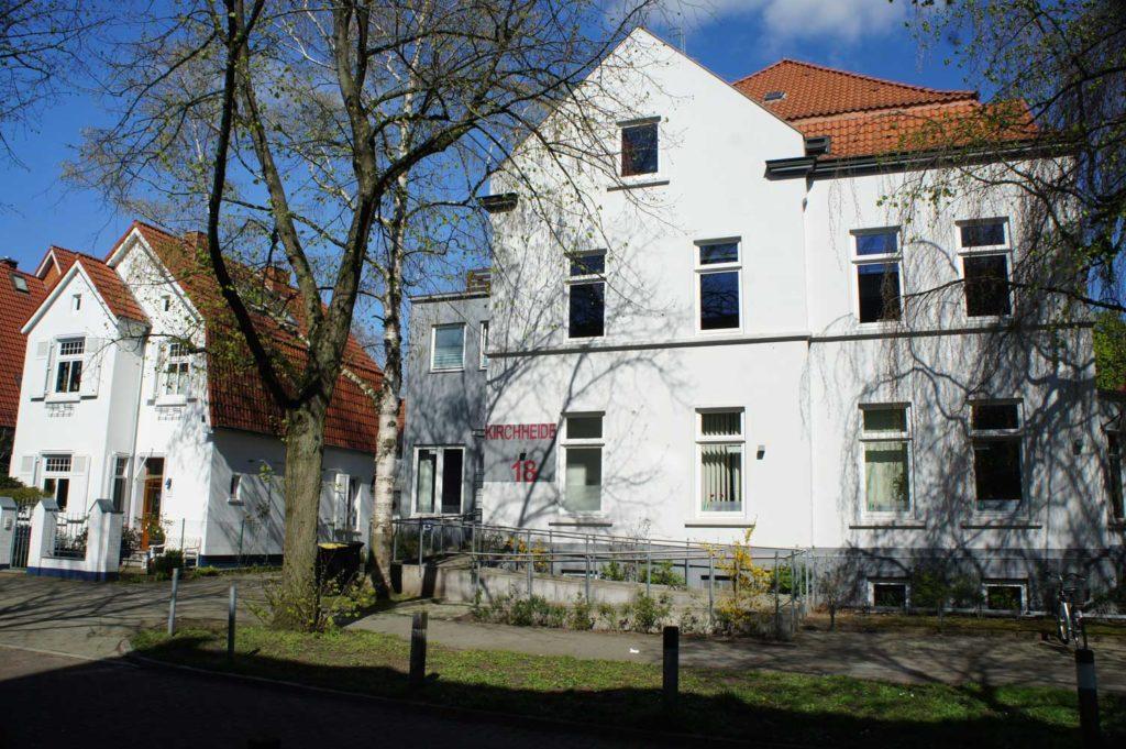 Dienstleistungszentrum Vegesack