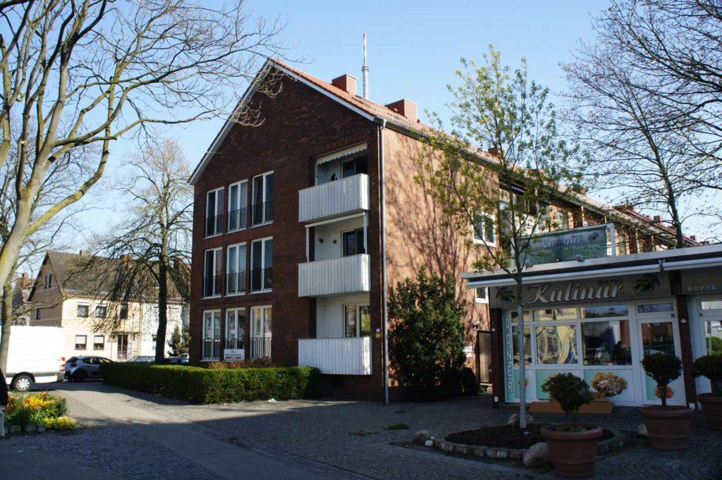 Dienstleistungszentrum Walle