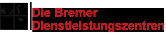 Die Bremer Dienstleistungszentren